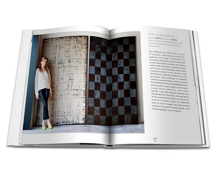 Farfetch Curates Art Book Review Book Review: Farfetch Curates Art Book Review Farfetch Curates Art 3
