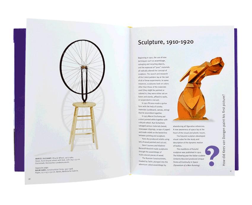 Design News Art Game Book by David Rosenberg (11) Book Review Book Review: Art Game Book by David Rosenberg Design News Art Game Book by David Rosenberg 11