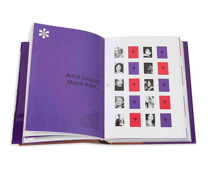 Book Review: Art Game Book by David Rosenberg Book Review Book Review: Art Game Book by David Rosenberg Design News Art Game Book by David Rosenberg 3