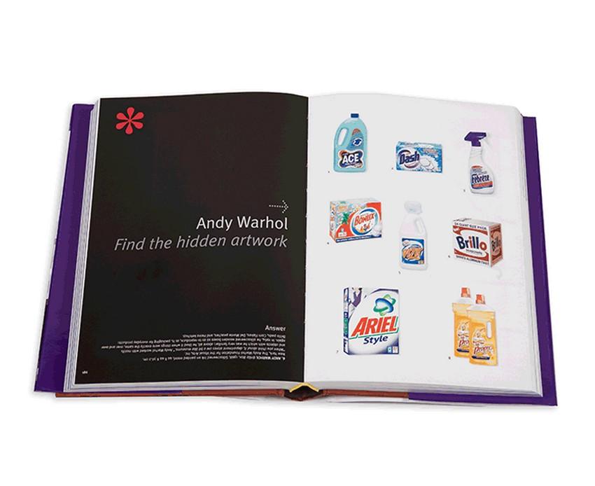 Design News Art Game Book by David Rosenberg (4) Book Review Book Review: Art Game Book by David Rosenberg Design News Art Game Book by David Rosenberg 4