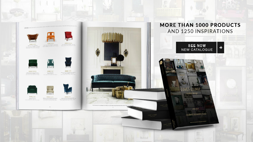 Find 1250 Interior Design Inspirations at Covet Lounge Catalogue