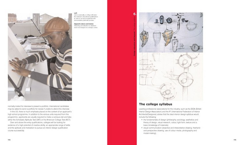 interior design book reviews