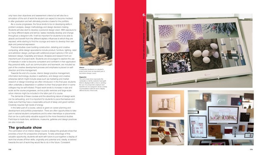 Review Interior Design By Jenny Gibbs 8 Book