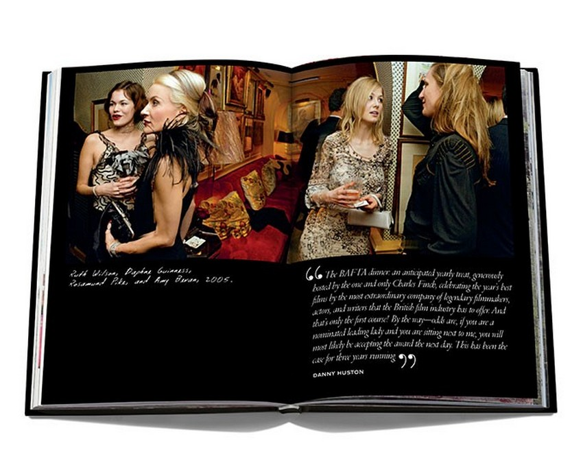 The Night Before BAFTA by Assouline Book Review Book Review: The Night Before BAFTA by Assouline Book Review The Night Before BAFTA by Assouline 10