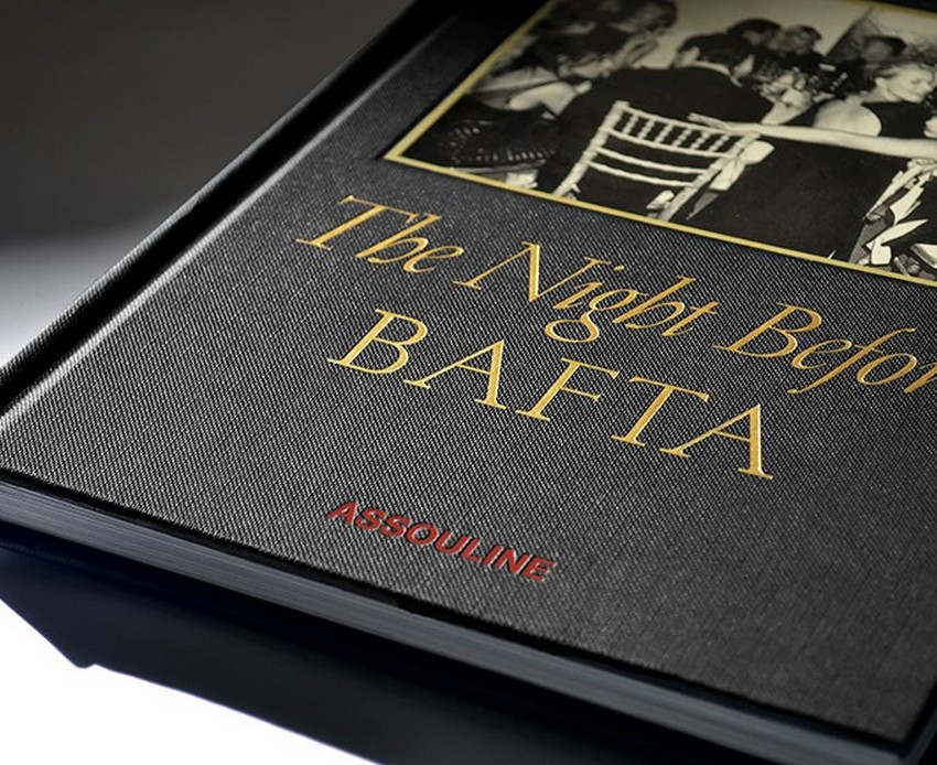 The Night Before BAFTA by Assouline Book Review Book Review: The Night Before BAFTA by Assouline Book Review The Night Before BAFTA by Assouline 13
