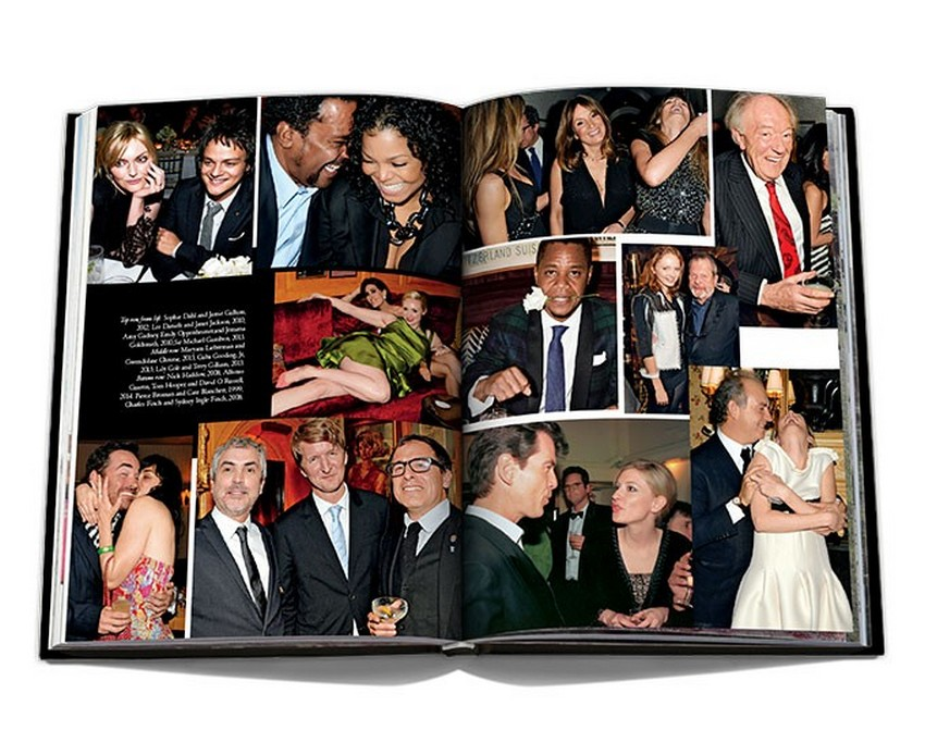 The Night Before BAFTA by Assouline Book Review Book Review: The Night Before BAFTA by Assouline Book Review The Night Before BAFTA by Assouline 2