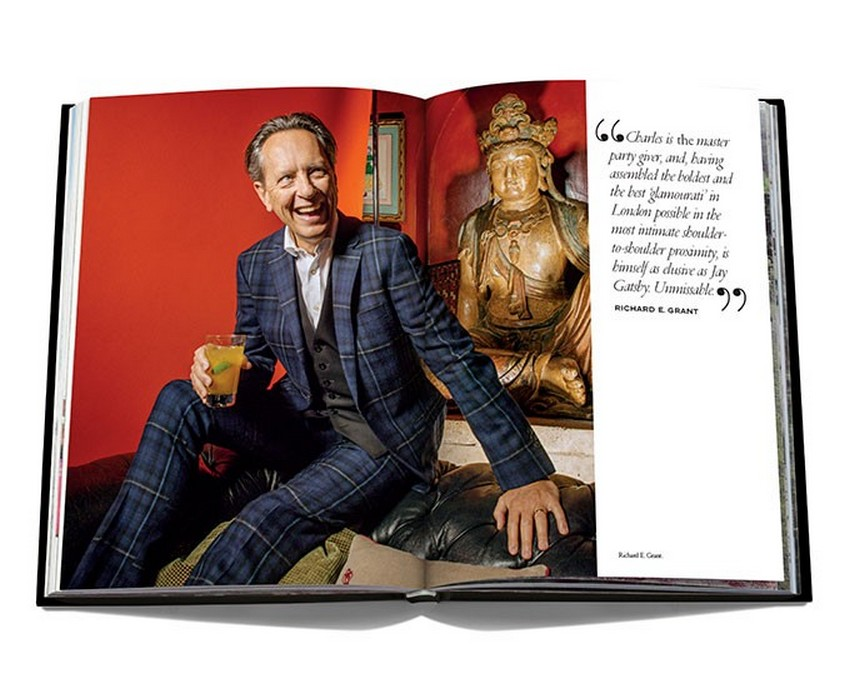 The Night Before BAFTA by Assouline Book Review Book Review: The Night Before BAFTA by Assouline Book Review The Night Before BAFTA by Assouline 5