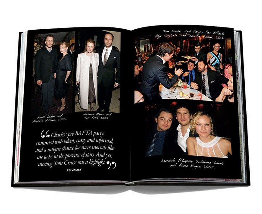 The Night Before BAFTA by Assouline Book Review Book Review: The Night Before BAFTA by Assouline Book Review The Night Before BAFTA by Assouline 8