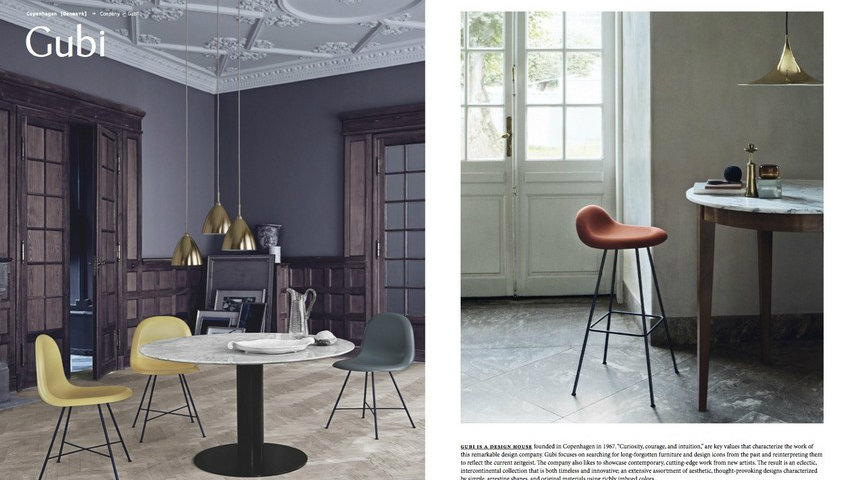 nordic homes Book Review: Scandinavia Dreaming –Nordic Homes, Interiors and Design 2