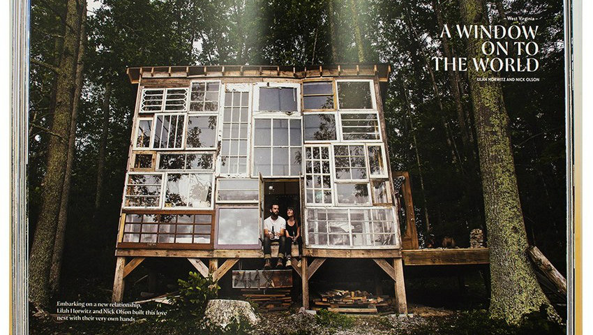 love shacks Book Review: The Hinterland – Cabins, Love Shacks and Other Hide-Outs 3