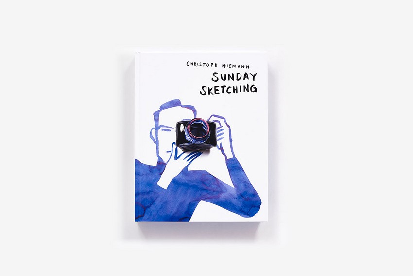 Book Review: Sunday Sketching for Design Lovers