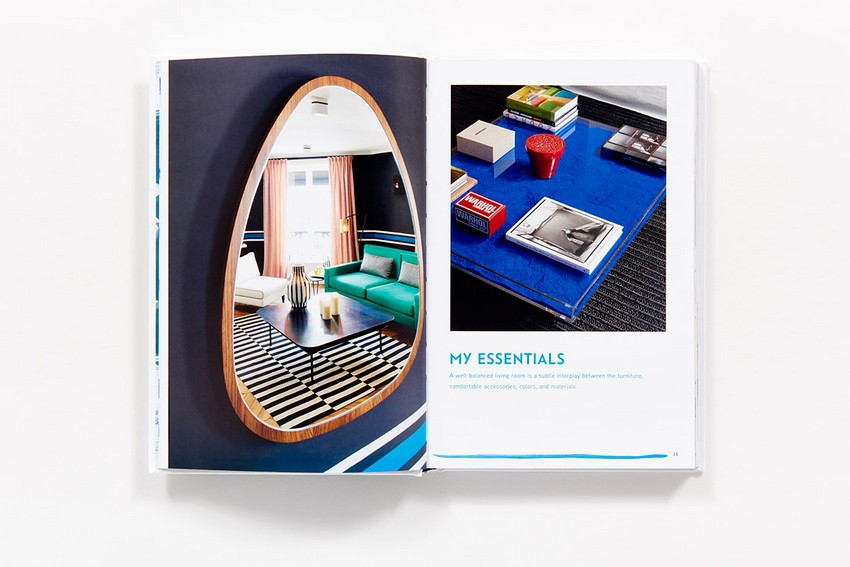 Book Review: Decorate your Home Like a Parisienne with Lavoine