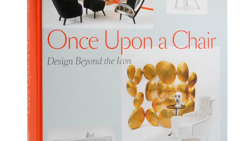 book review Book Review: Once Upon a Chair… Book Review Once Upon a Chair