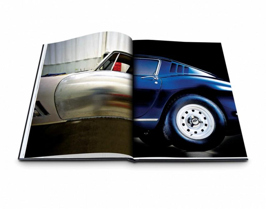 New Book: Legendary Sports Car Ferrari 275 GTB new book New Book: Legendary Sports Car Ferrari 275 GTB New Book Legendary Sports Car Ferrari 275 GTB 3