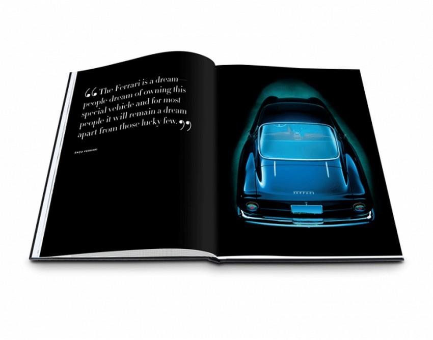 New Book: Legendary Sports Car Ferrari 275 GTB new book New Book: Legendary Sports Car Ferrari 275 GTB New Book Legendary Sports Car Ferrari 275 GTB 4
