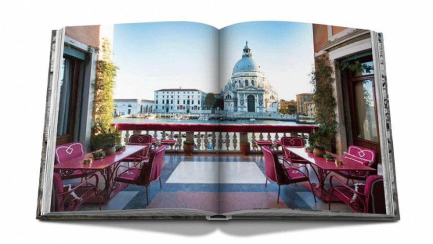 book review Book Review: Venetian Chic by Francesca Bortolotto Possati venetian inside3