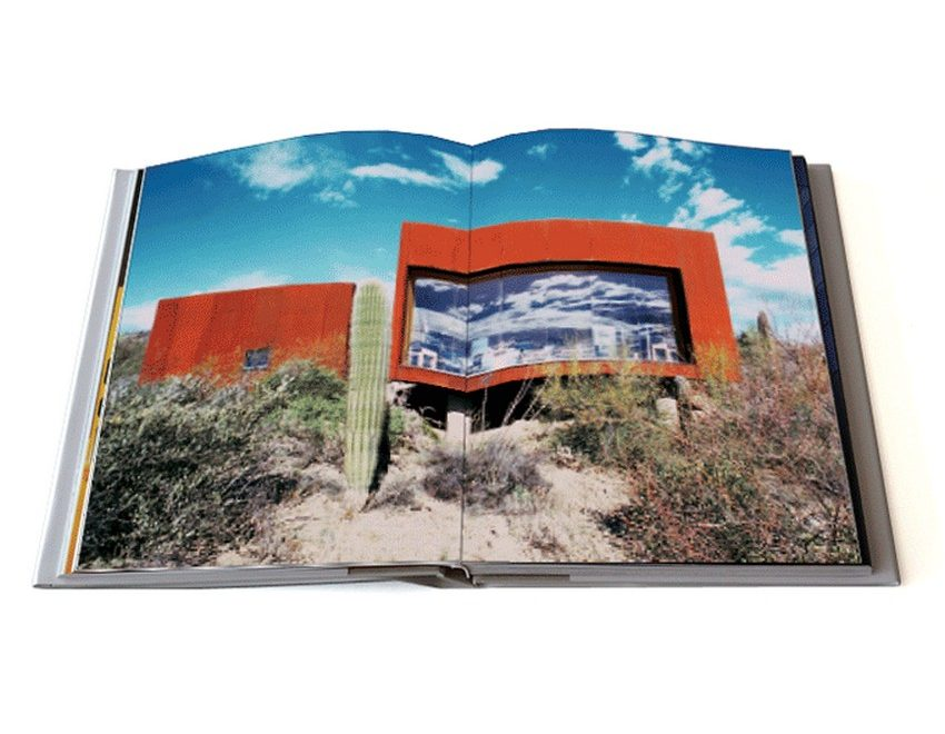 new architecture Portraits Of The New Architecture by Richard Schulman 5 850x660