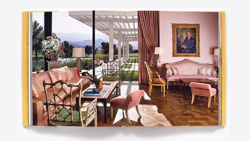 Midcentury Masterpiece: American Architecture and Interior Design