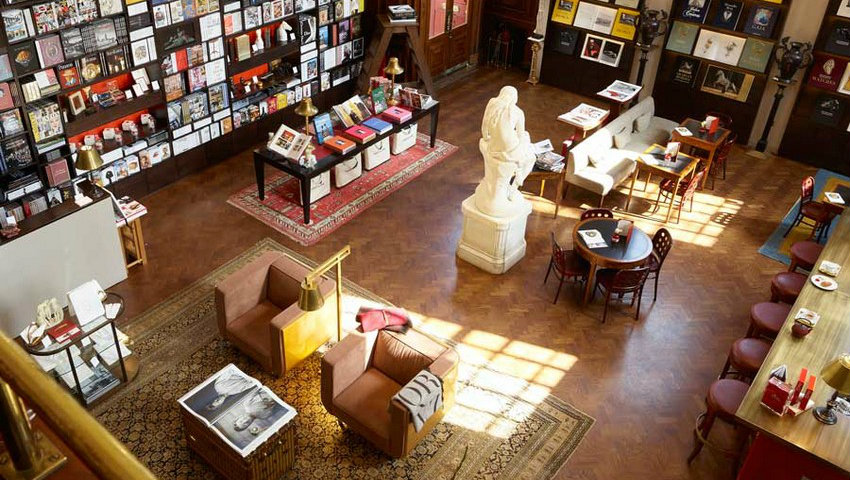 assouline boutiques Assouline Boutiques in Europe you Need to Visit Assoulines Beautifull European Boutiques you Need to Visit
