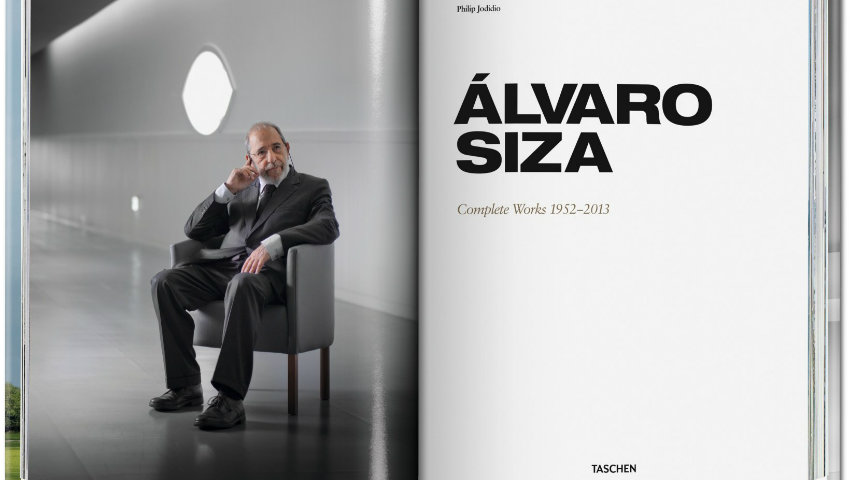 Álvaro Siza Complete Works Book Review: Álvaro Siza Complete Works Book Review   lvaro Siza Complete Works