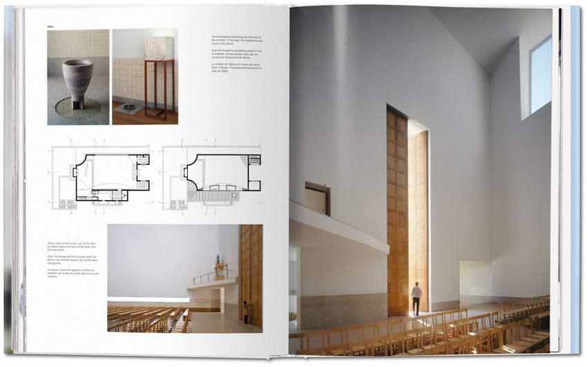 Book Review: Álvaro Siza Complete Works Álvaro Siza Complete Works Book Review: Álvaro Siza Complete Works Book Review   lvaro Siza Complete Works 3
