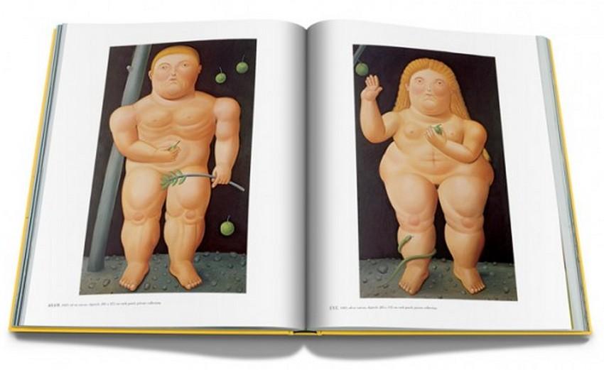 book-review-fernando-botero-assouline-special-edition-7 Assouline Special Edition Book Review: Fernando Botero, Assouline Special Edition Book Review Fernando Botero Assouline Special Edition 7