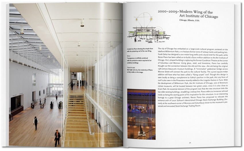 Book Review: Revolutionary Architecture Projects by Renzo Piano