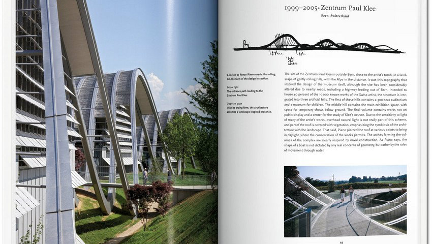 revolutionary architecture Book Review: Revolutionary Architecture Projects by Renzo Piano Book Review Revolutionary Architecture Projects by Renzo Piano