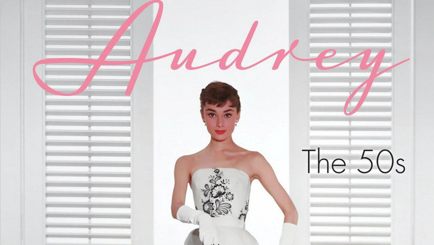 Must-See Photos of Audrey Hepburn in New Book: Audrey The 50's