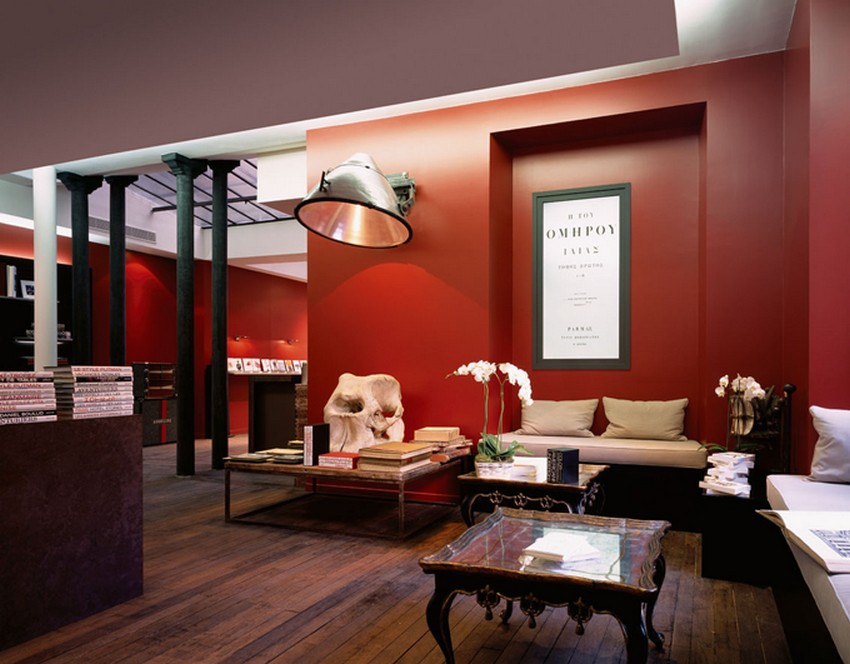 Assouline Boutiques in Europe you Need to Visit