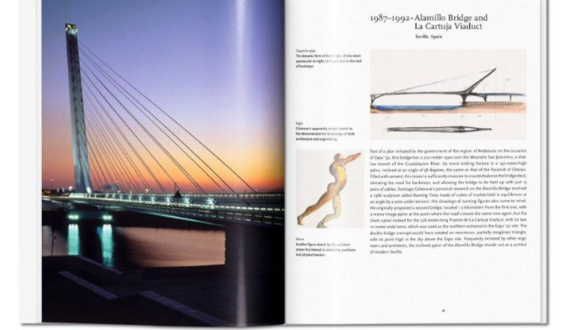 Book Review: Santiago Calatrava's Futuristic Fusion