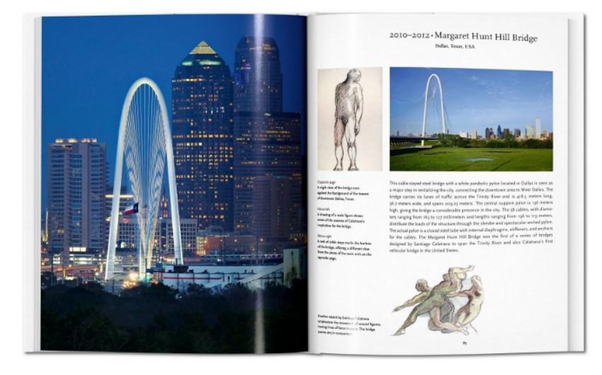 24241bf258b7a70e4db3851b8842a5b7 Santiago Calatrava Book Review: Santiago Calatrava's Futuristic Fusion 24241bf258b7a70e4db3851b8842a5b7