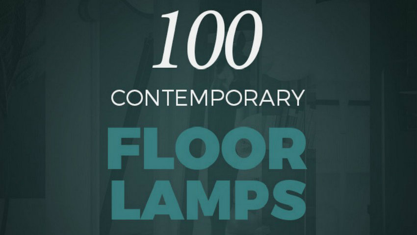 Free eBook 100 Contemporary Floor Lamps free ebook Free eBook: 100 Contemporary Floor Lamps 28e2128cc0e9773bacbdef8887388ec0