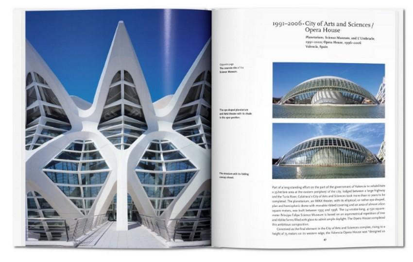 Book Review: Santiago Calatrava's Futuristic Fusion Santiago Calatrava Book Review: Santiago Calatrava's Futuristic Fusion 4f818b729c3a29b3527fc3420c3921c8