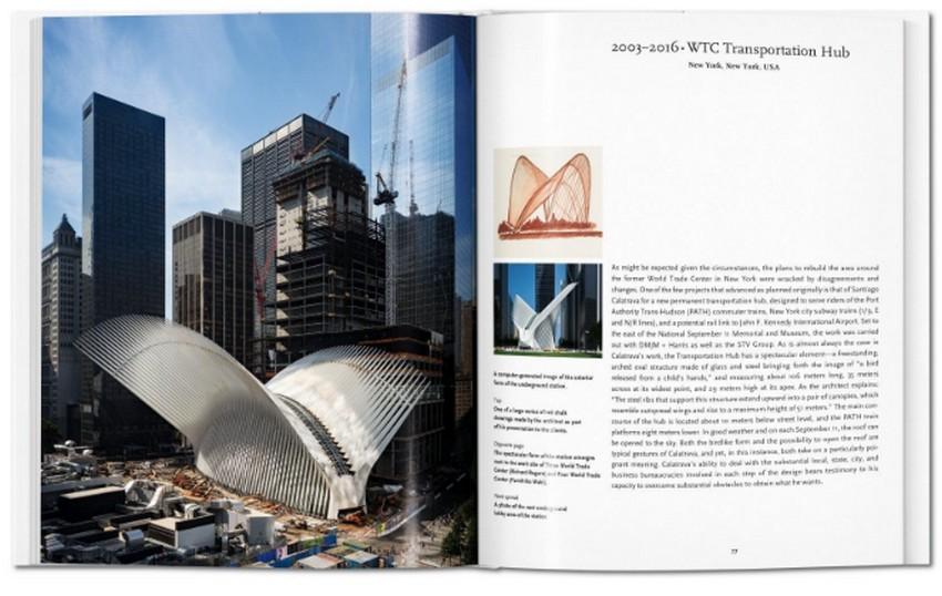 6741cf0b6a66a5e20a26ea50dcc5e528 Santiago Calatrava Book Review: Santiago Calatrava's Futuristic Fusion 6741cf0b6a66a5e20a26ea50dcc5e528