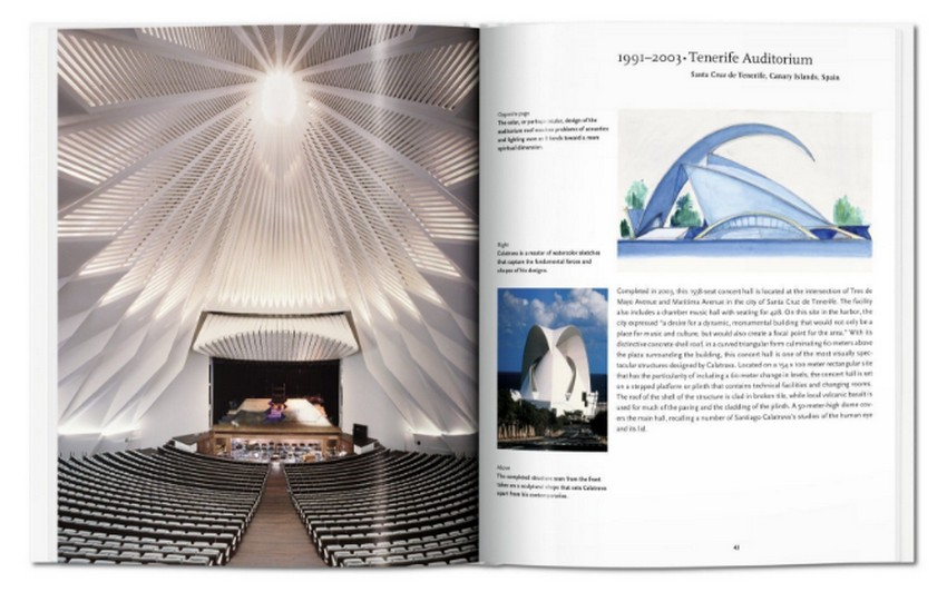 Book Review: Santiago Calatrava's Futuristic Fusion Santiago Calatrava Book Review: Santiago Calatrava's Futuristic Fusion 7a8b5125a397cde82b6a2f0fe5e9e691
