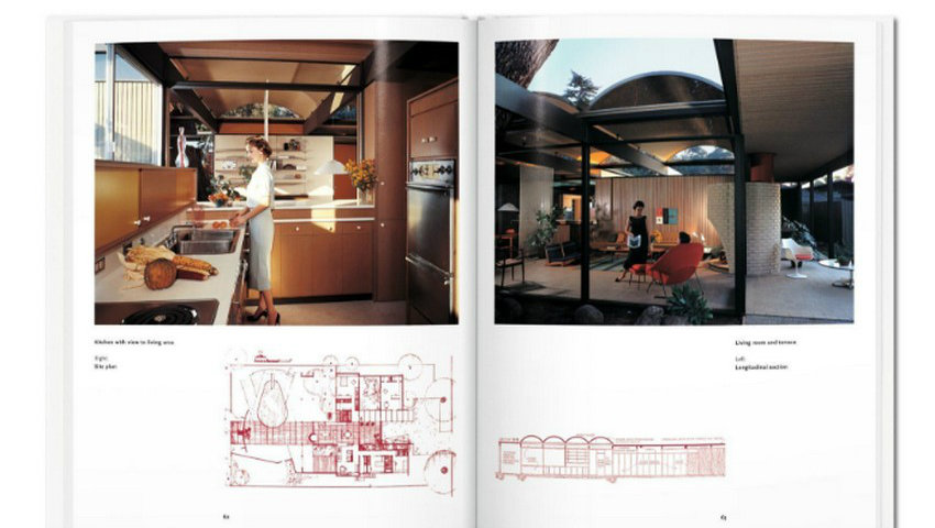 Book Review: Case Study Houses and Pioneering Designs Case Study Houses Book Review: Case Study Houses and Pioneering Designs Book Review Case Study Houses and Pioneering Designs 5