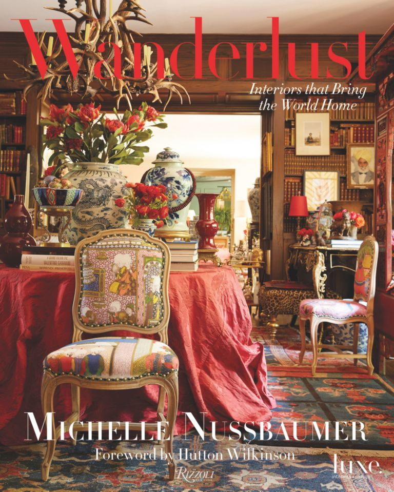 Book Review: Coffee Table Books to Offer this Christmas