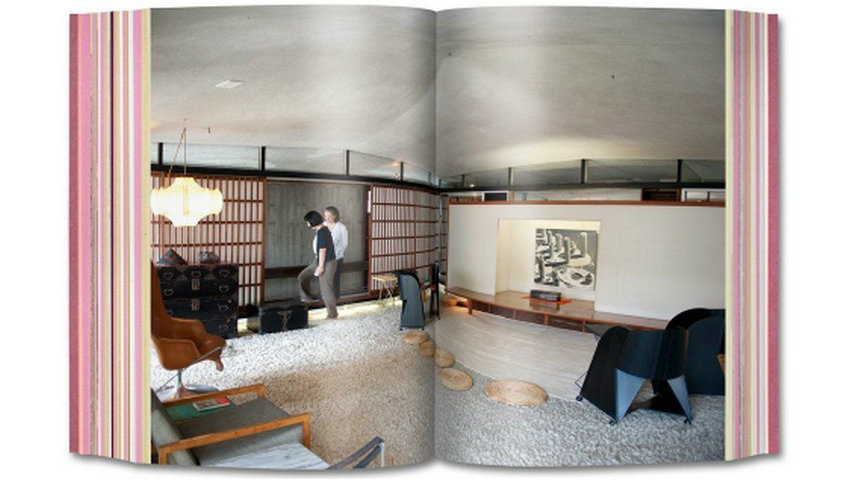 Book Review: Visionary Architecture in Postwar Japan Architecture in Postwar Japan Book Review: Visionary Architecture in Postwar Japan Book Review Visionary Architecture in Postwar Japan 3