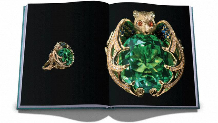Book review Discover Jewelry Design with Golden Menagerie jewelry design Book review: Discover Jewelry Design with Golden Menagerie Book review Discover Jewelry Design with Golden Menagerie