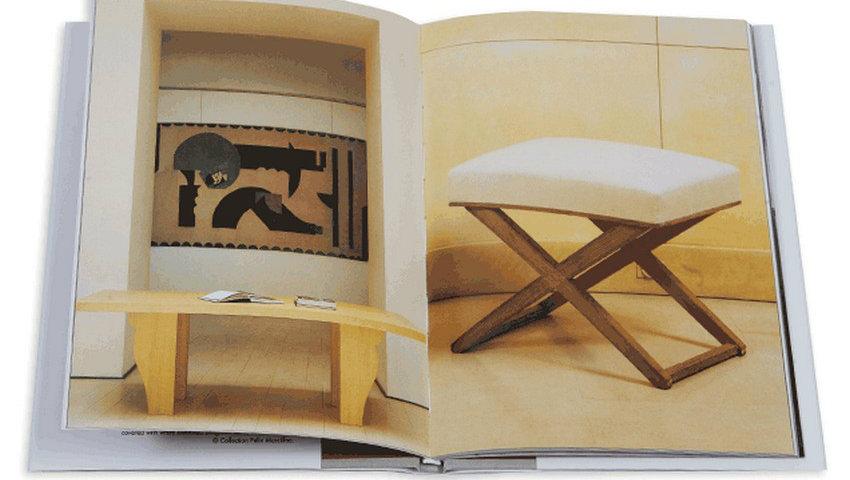 decorative arts Book Review: Decorative Arts by Jean-Michel Frank 4