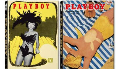 Hugh Hefner Illustrated Autobiography:25 Years of Playboy