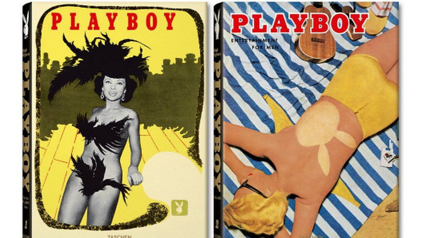 Hugh Hefner Illustrated Autobiography: 25 Years of Playboy