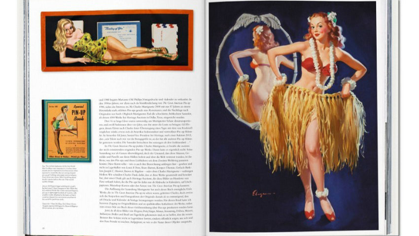 The Art of Pin-UP Book Review: The Art of Pin-UP Book Review The Art of Pin UP