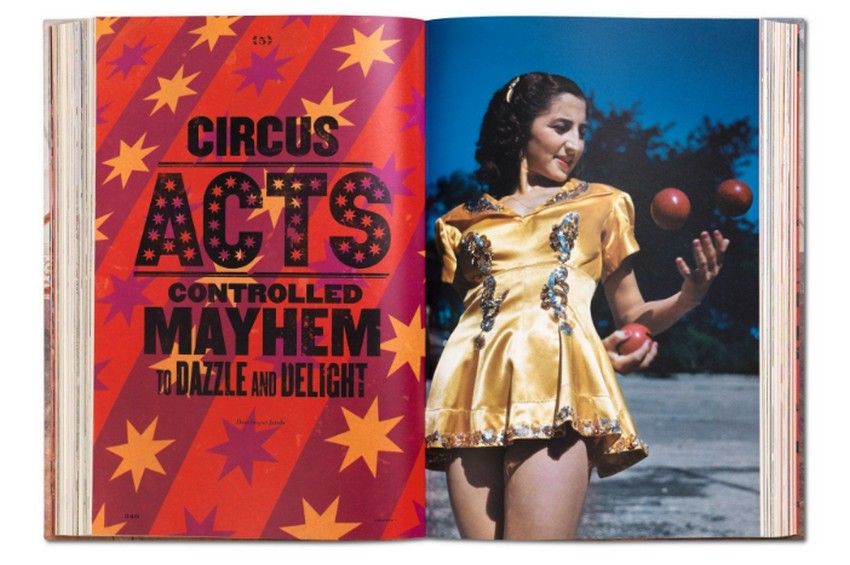 Book Review The Circus 1870s–1950s history and legacy The Circus 1870s–1950s Book Review: The Circus 1870s–1950s history and legacy Book Review The Circus 1870s   1950s history and legacy 6