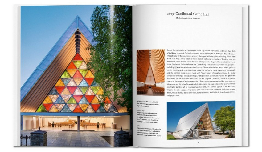Shigeru Ban: Challenging Accepted Notions of Architecture Shigeru Ban Shigeru Ban: Challenging Accepted Notions of Architecture Shigeru Ban Challenging Accepted Notions of Architecture 7