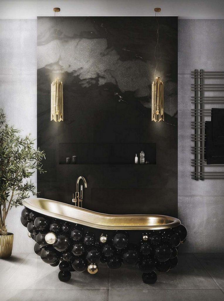 Inspiring Limited Edition Bathroom Designs