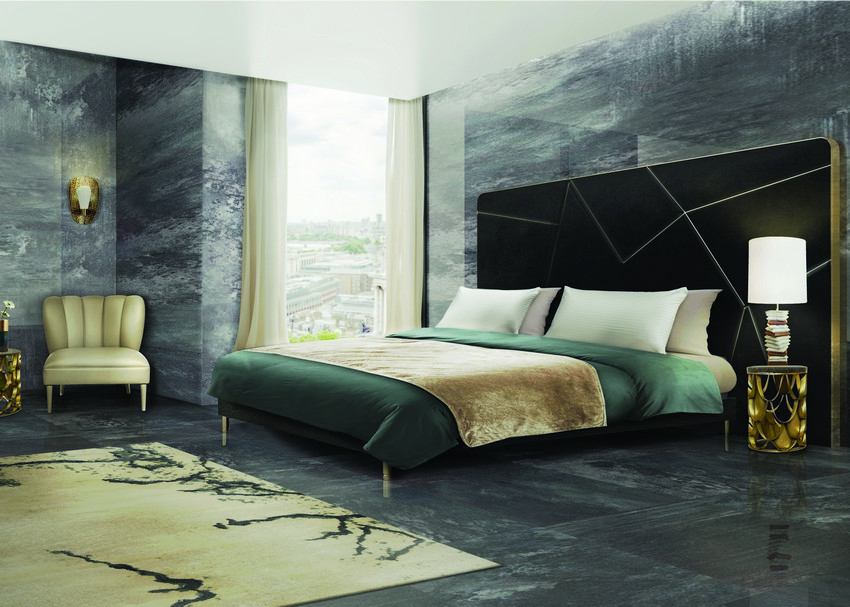 Free eBook: 10+ Master Bedroom Ideas Limited Edition Furniture Limited Edition Furniture and Lighting for Master Bedrooms BB Bedroom 3