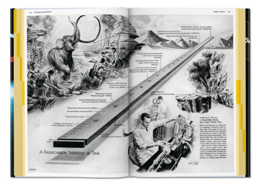 National Geographic Infographics Book Review: National Geographic Infographics 43705f510ff1fb6a5eacfb75fc3c9da4