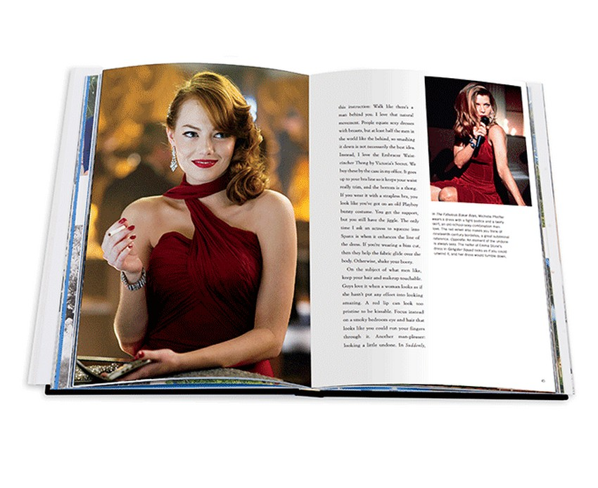 book review Book Review: Dressing For The Dark, Red Carpet Edition Book Review Dressing For The Dark Red Carpet Edition 4
